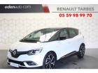 Renault Scenic IV dCi 130 Energy Edition One Blanc 2016 - annonce de voiture en vente sur Auto Sélection.com
