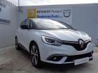 Renault Scenic IV dCi 130 Energy Intens Blanc à PAIMPOL 22