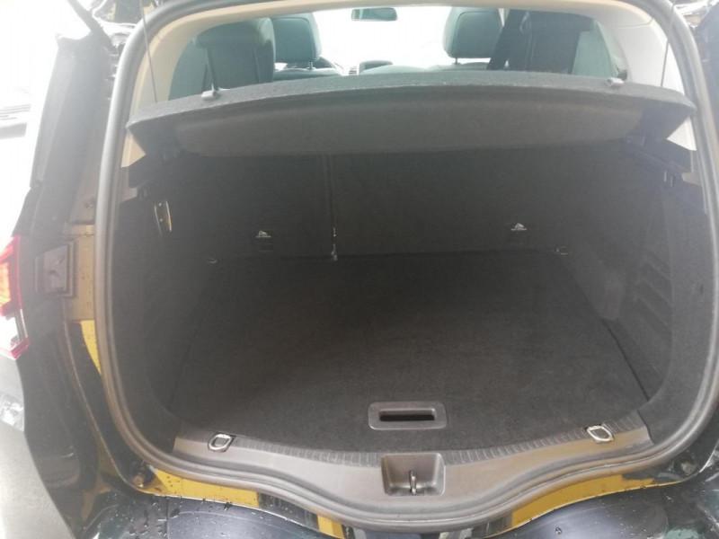 Renault Scenic IV dCi 130 Energy Intens Noir occasion à VIRE - photo n°11