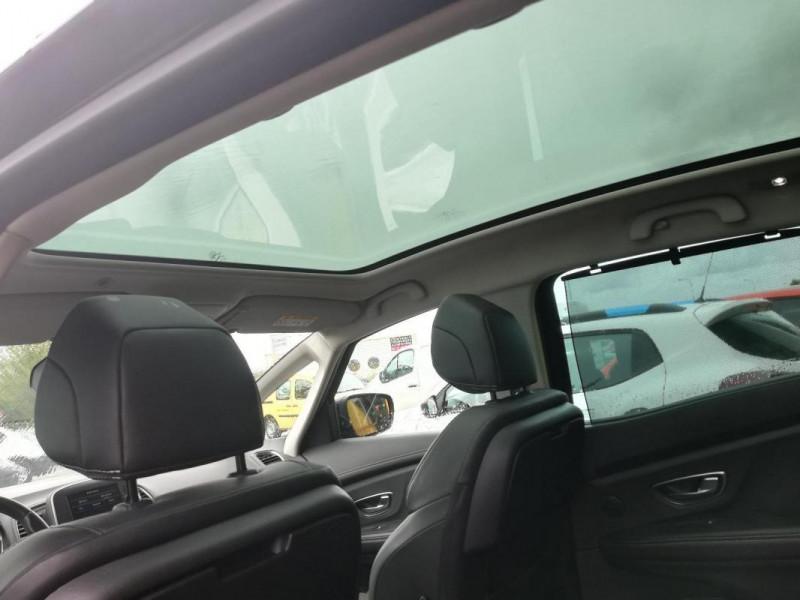 Renault Scenic IV dCi 130 Energy Intens Noir occasion à VIRE - photo n°8