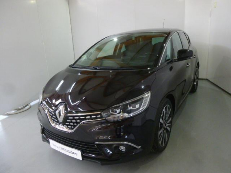 Renault Scenic IV dCi 160 Energy EDC Initiale Violet occasion à VIRE