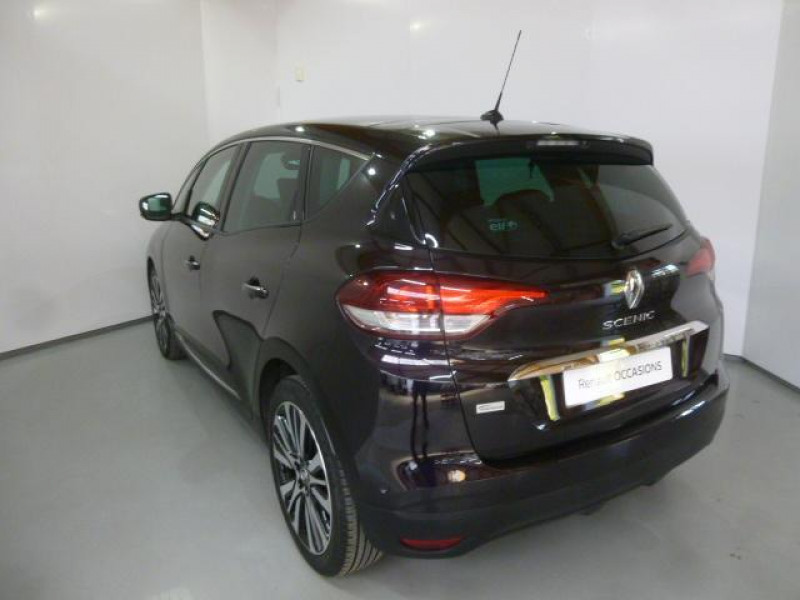 Renault Scenic IV dCi 160 Energy EDC Initiale Violet occasion à VIRE - photo n°3