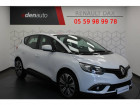 Renault Scenic IV dCi 95 Energy Life Blanc à DAX 40
