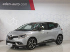Renault Scenic IV TCe 140 FAP Intens Gris à Biarritz 64