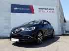 Renault Scenic IV TCe 160 FAP EDC Initiale Paris Noir à Agen 47