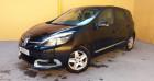 Renault Scenic Sc?nic III BUSINESS dCi 110 Energy eco2 Noir à Fontenay-le-vicomte 91