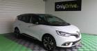 Renault Scenic Sc?nic IV 1.7 Blue dCi 120 EDC Intens 7pl Blanc à SAINT FULGENT 85