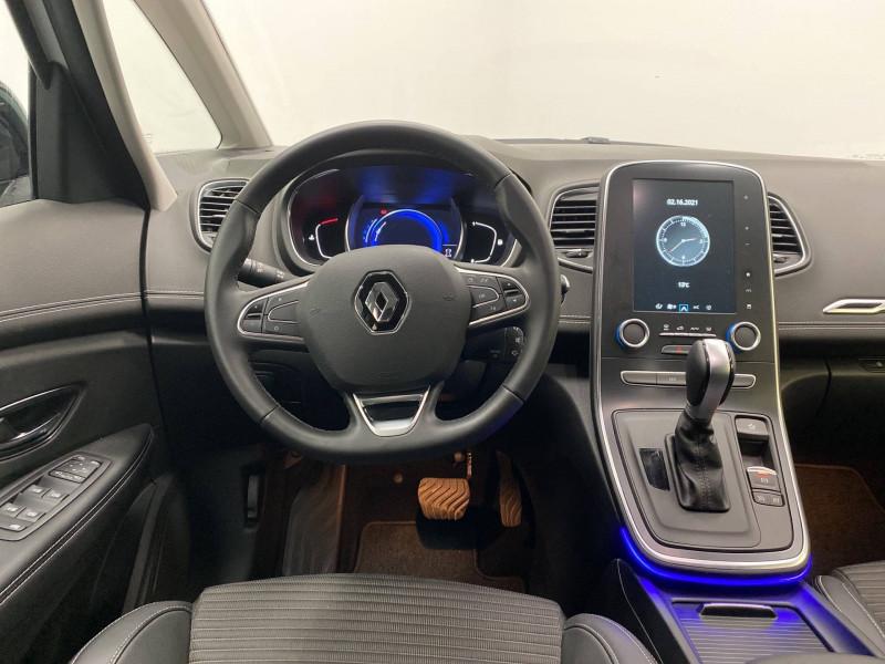 Renault Scenic Scenic Blue dCi 120 EDC Intens 5p  occasion à Mont de Marsan - photo n°6