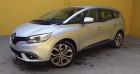 Renault Scenic Scénic IV BUSINESS dCi 110 Energy EDC 7 pl Gris à Fontenay-le-vicomte 91