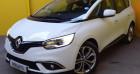 Renault Scenic Scénic IV BUSINESS dCi 110 Energy EDC 7 pl Blanc à Fontenay-le-vicomte 91