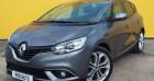 Renault Scenic Scénic IV dCi 110 Energy Zen Gris à Fontenay-le-vicomte 91