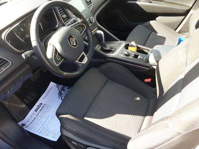 Renault Talisman 1.5 DCI 110CH ENERGY BUSINESS EDC Gris occasion à La Chapelle-Basse-Mer - photo n°3
