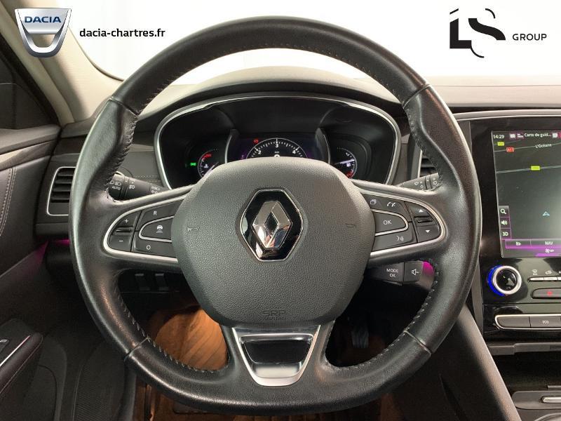 Renault Talisman 1.5 dCi 110ch energy Intens Gris occasion à Chartres - photo n°5
