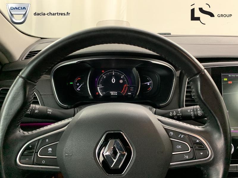 Renault Talisman 1.5 dCi 110ch energy Intens Gris occasion à Chartres - photo n°7