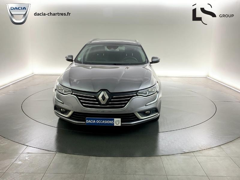 Renault Talisman 1.5 dCi 110ch energy Intens Gris occasion à Chartres - photo n°3