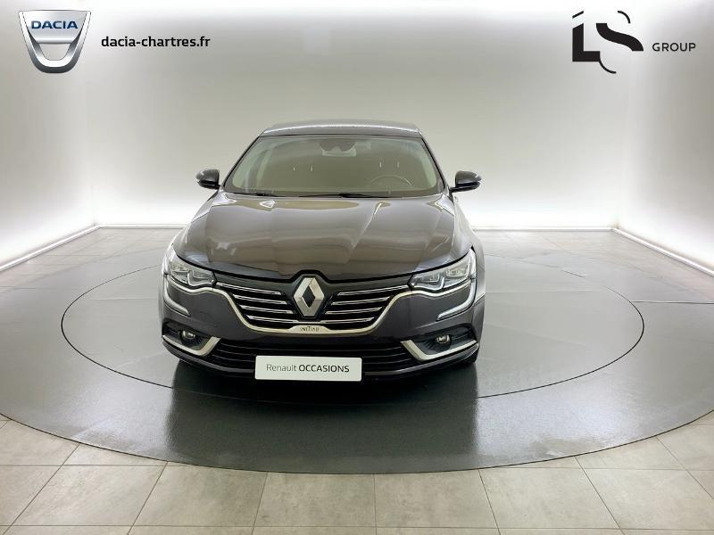 Renault Talisman 1.6 dCi 130ch energy Initiale Paris Noir occasion à Chartres - photo n°5