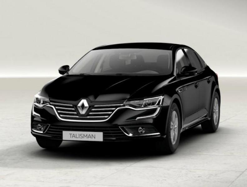 Renault Talisman 2.0 Blue dCi 200ch S-Edition EDC - 19 Noir occasion à BAYONNE