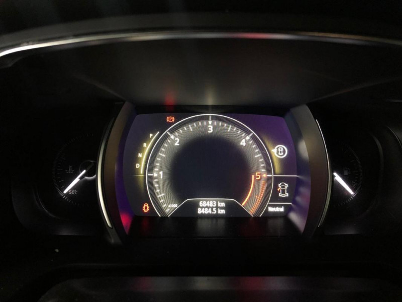 Renault Talisman Blue dCi 160 EDC Intens Noir occasion à FLERS - photo n°13
