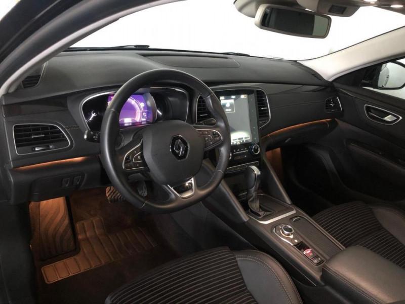 Renault Talisman Blue dCi 160 EDC Intens Noir occasion à FLERS - photo n°14