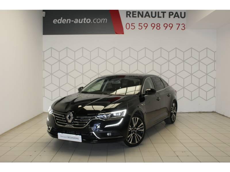 Renault Talisman Blue dCi 200 EDC Initiale Paris Noir occasion à LESCAR