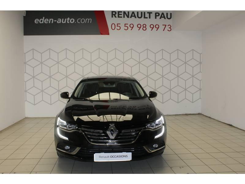 Renault Talisman Blue dCi 200 EDC Initiale Paris Noir occasion à LESCAR - photo n°9