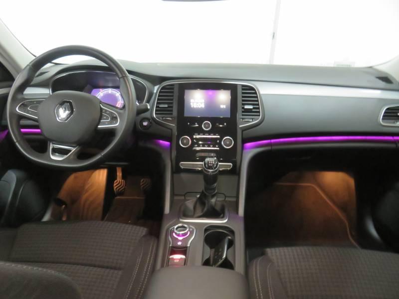 Renault Talisman BUSINESS Blue dCi 150 Gris occasion à BAYONNE - photo n°4