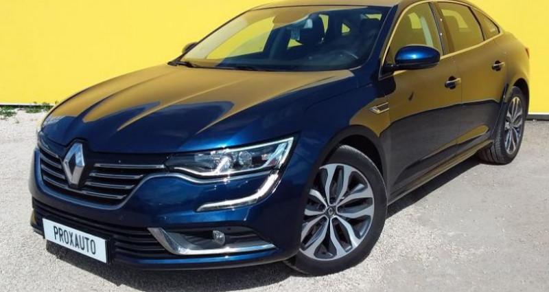 Renault Talisman BUSINESS dCi 130 Energy Bleu occasion à Fontenay-le-vicomte