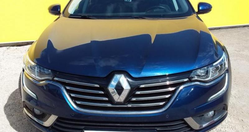 Renault Talisman BUSINESS dCi 130 Energy Bleu occasion à Fontenay-le-vicomte - photo n°2