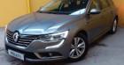 Renault Talisman BUSINESS Estate dCi 110 Energy ECO2 EDC Gris à Fontenay-le-vicomte 91