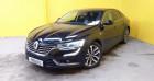 Renault Talisman dCi 130 Energy EDC Intens Noir à Fontenay-le-vicomte 91