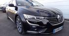 Renault Talisman ESTATE 1.6 dCi 160 INTENS EDC Noir à CHANAS 38