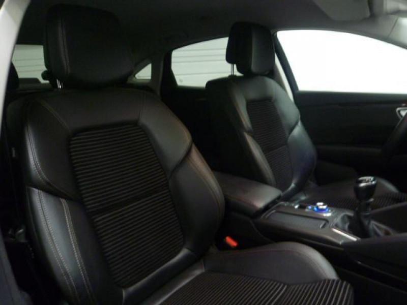 Renault Talisman Estate Blue dCi 150 Intens Gris occasion à LOUDEAC - photo n°7