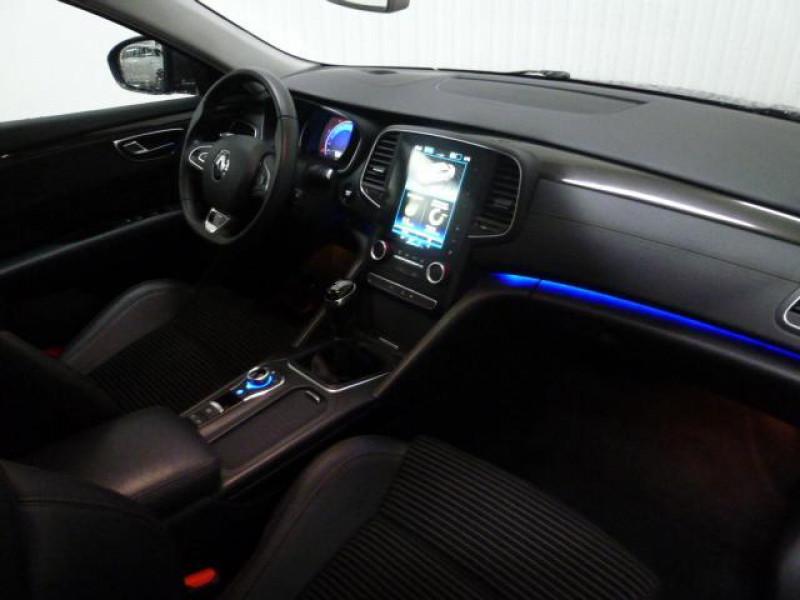Renault Talisman Estate Blue dCi 150 Intens Gris occasion à LOUDEAC - photo n°9