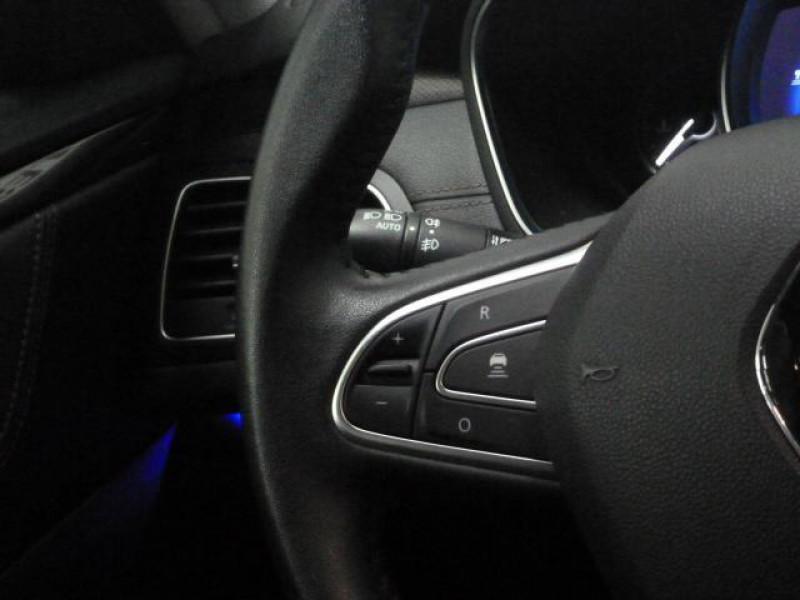 Renault Talisman Estate Blue dCi 150 Intens Gris occasion à LOUDEAC - photo n°14