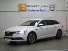 Renault Talisman Estate Blue dCi 160 EDC Intens Blanc à LOUDEAC 22