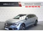 Renault Talisman Estate Blue dCi 200 EDC Initiale Paris Gris à TARBES 65