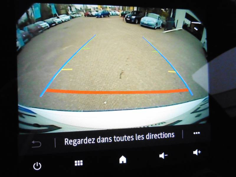 Renault Talisman Estate Blue dCi 200 EDC Initiale Paris Blanc occasion à L'Isle-Jourdain - photo n°14
