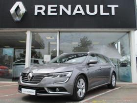 Renault Talisman occasion à PAIMPOL