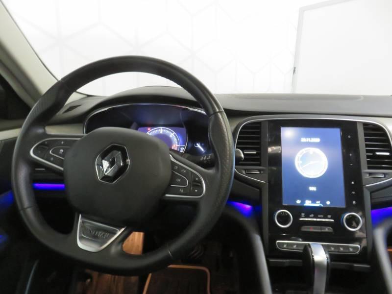 Renault Talisman Estate dCi 160 Energy EDC Initiale Paris Gris occasion à BAYONNE - photo n°10