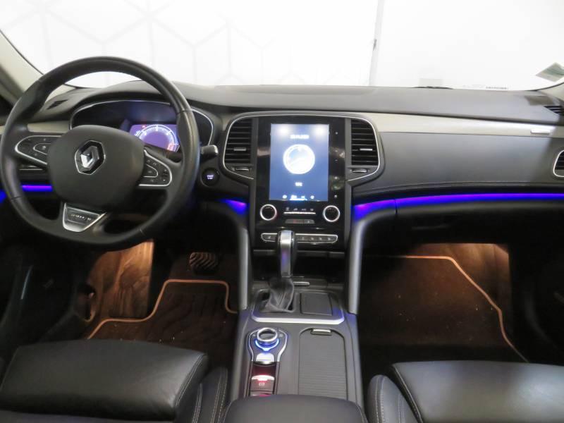 Renault Talisman Estate dCi 160 Energy EDC Initiale Paris Gris occasion à BAYONNE - photo n°4