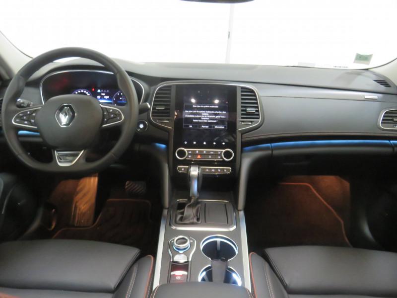Renault Talisman Talisman Blue dCi 200 EDC Initiale Paris 4p Gris occasion à BAYONNE - photo n°6