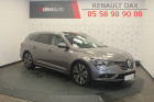 Renault Talisman Talisman Estate Blue dCi 200 EDC Initiale Paris 5p Gris à DAX 40