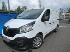 Renault Trafic III occasion à Toulouse