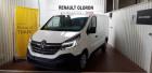 Renault Trafic III TRAFIC FGN L1H1 1000 KG DCI 120 GRAND CONFORT 4p Blanc à Oloron St Marie 64