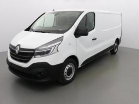 Renault Trafic occasion à SAINT-GREGOIRE