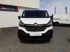 Renault Trafic CABINE APPROFONDIE CA L2H1 1200 KG DCI 120 GRAND CONFORT Blanc à Langon 33