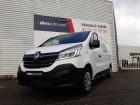 Renault Trafic CABINE APPROFONDIE CA L2H1 1200 KG DCI 120 GRAND CONFORT Blanc à Agen 47