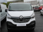 Renault Trafic CABINE APPROFONDIE CA L2H1 1200 KG DCI 145 ENERGY GRAND CONF Blanc à SAINT-BRIEUC 22