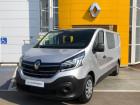 Renault Trafic CABINE APPROFONDIE CA L2H1 1200 KG Gris à FLERS 61