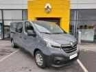 Renault Trafic CABINE APPROFONDIE CA L2H1 1200 KG Gris à LAMBALLE 22